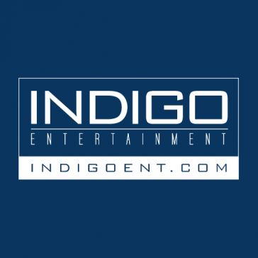 INDIGO Entertainment established