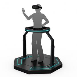 INDIGO VR